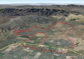 Herriman Loop Overview
