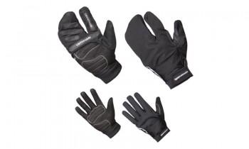 cannondale 3 season plus glove