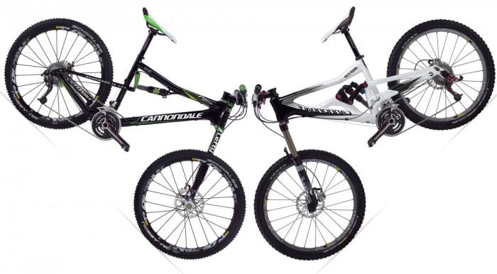 RZ 140 versus Moto
