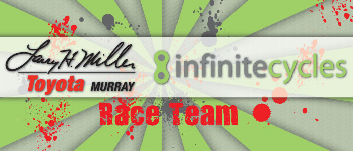 LHM Toyota/Infinite Cycles Race Team