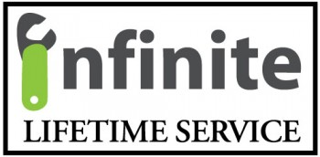 Infinite Lifetime Service Logo