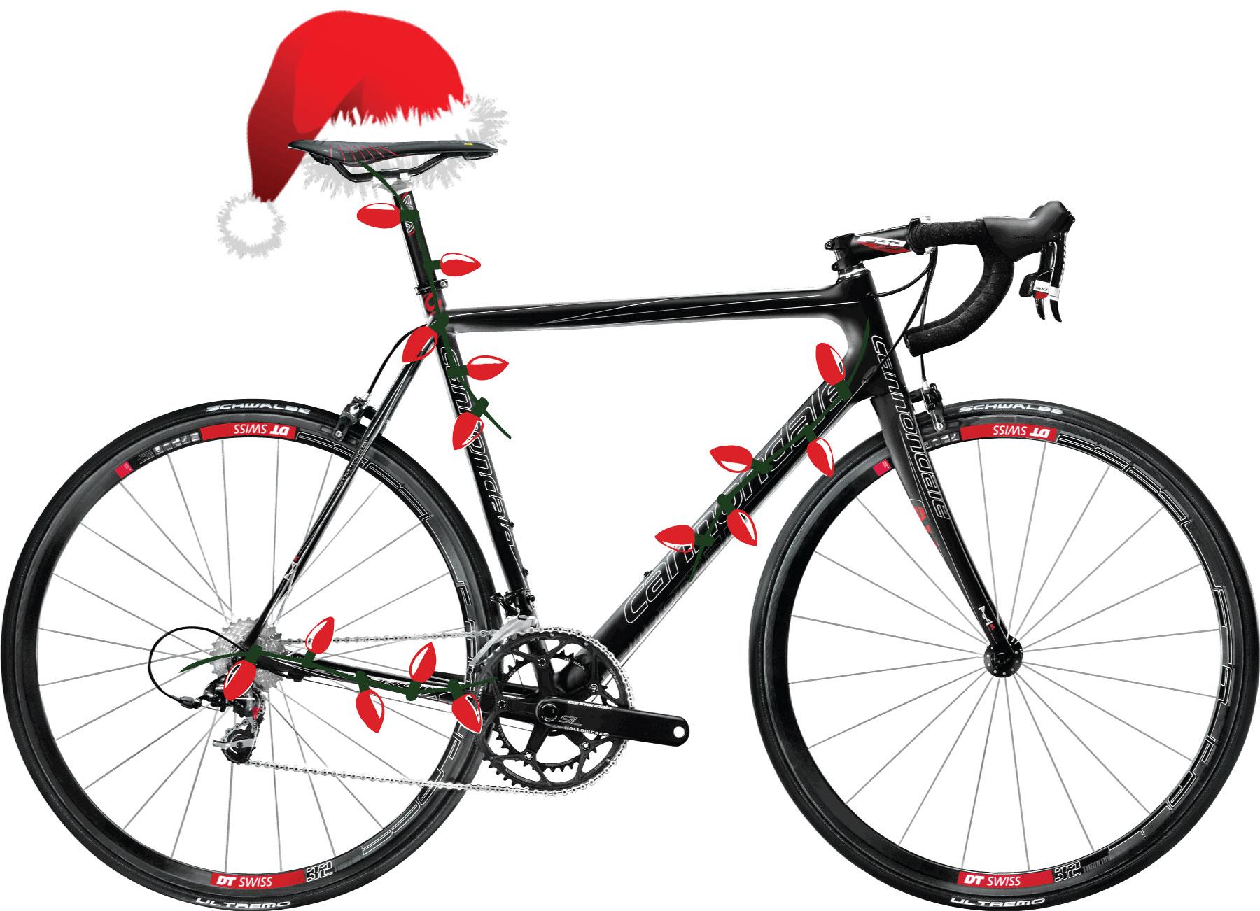 Christmas Bike Sale 2011 | Infinite Cycles Bike Shop