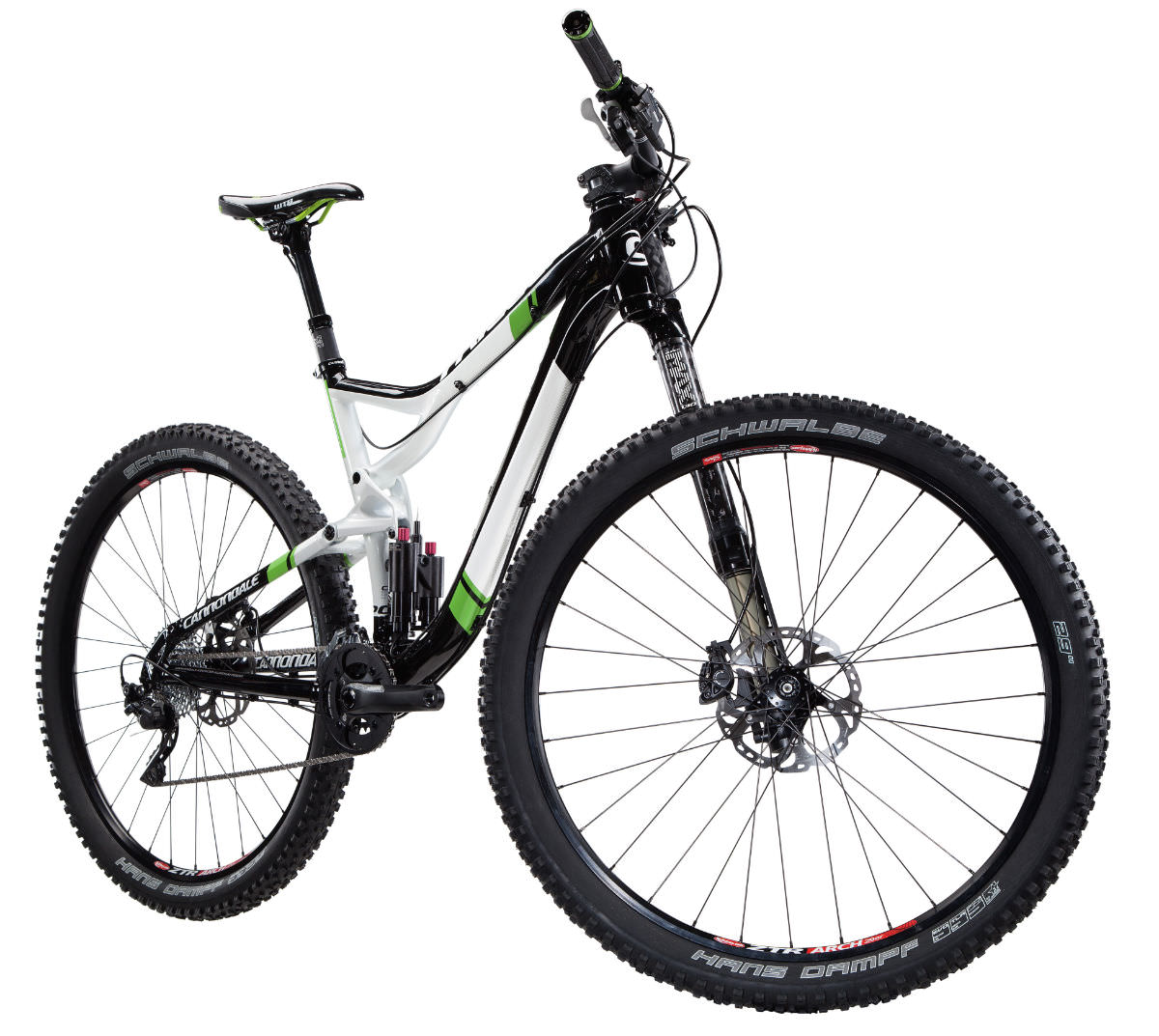 Cannondale Bikes For Sale Online Mountain Bikes