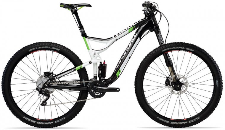 2013 Cannondale Trigger 29 1