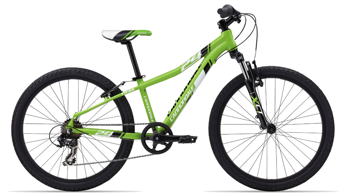 Cannondale Bikes