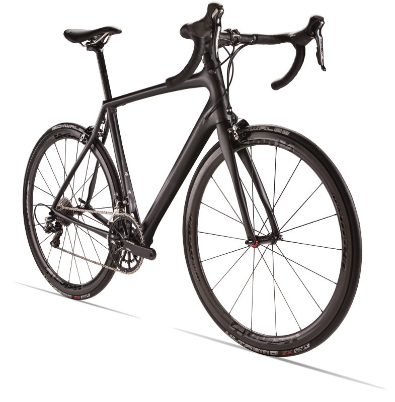 Cannondale 2014 Synapse Carbon Hi-Mod Black Inc.