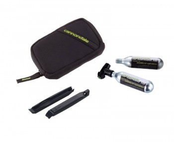 Cannondale CO2 Inflator Kit