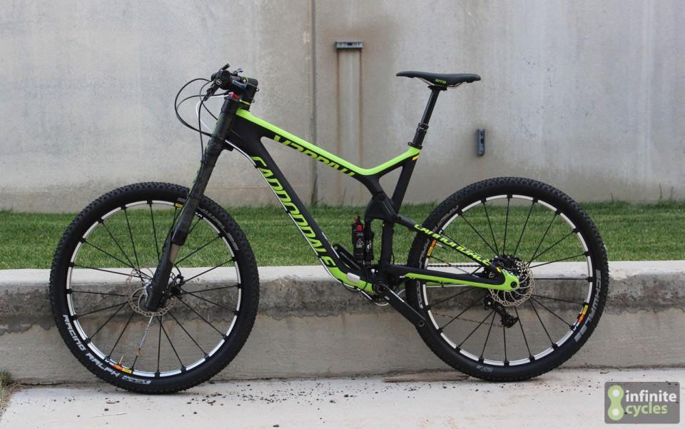 Cannondale Bikes 2015 Models Cannondale Trigger Carbon